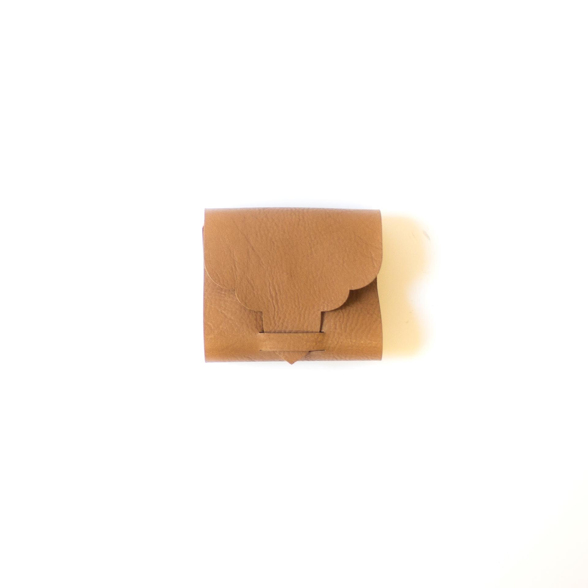 تصویر از جانماز همراه چرمی