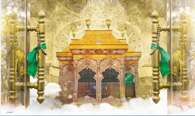 تصویر از دکوردائمی مذهبی مدل 01428