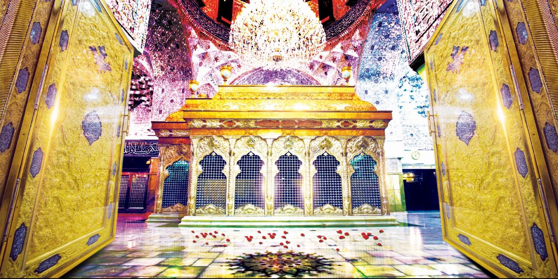 تصویر از دکوردائمی مذهبی مدل 01048