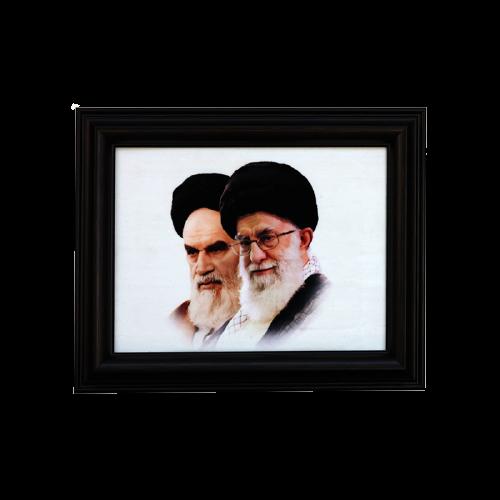 تصویر از امام و رهبری کد 20