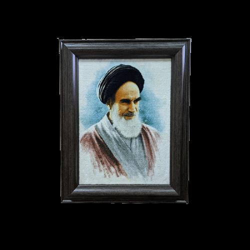 تصویر از امام خمینی کد 20
