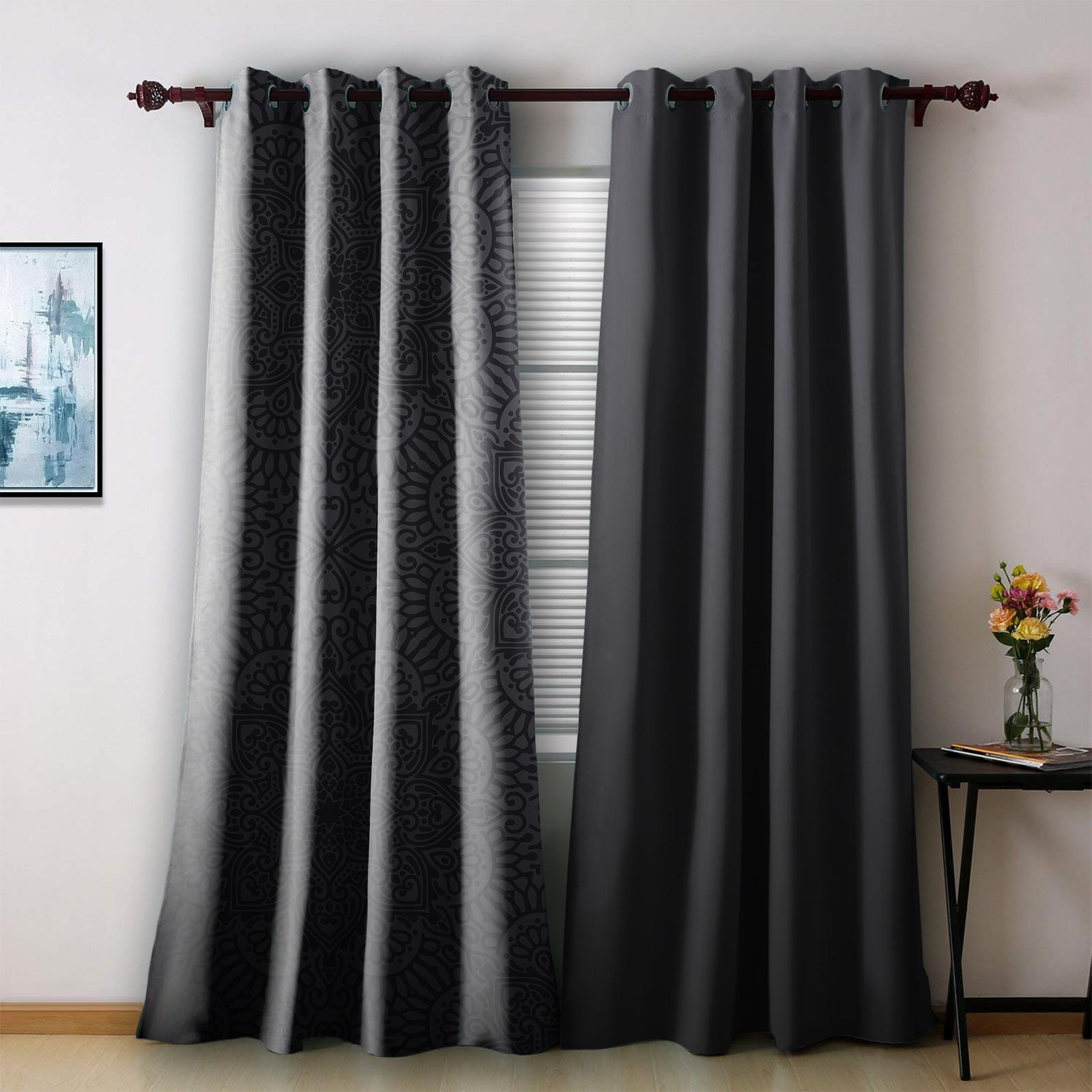 تصویر از پرده مدل curtain637