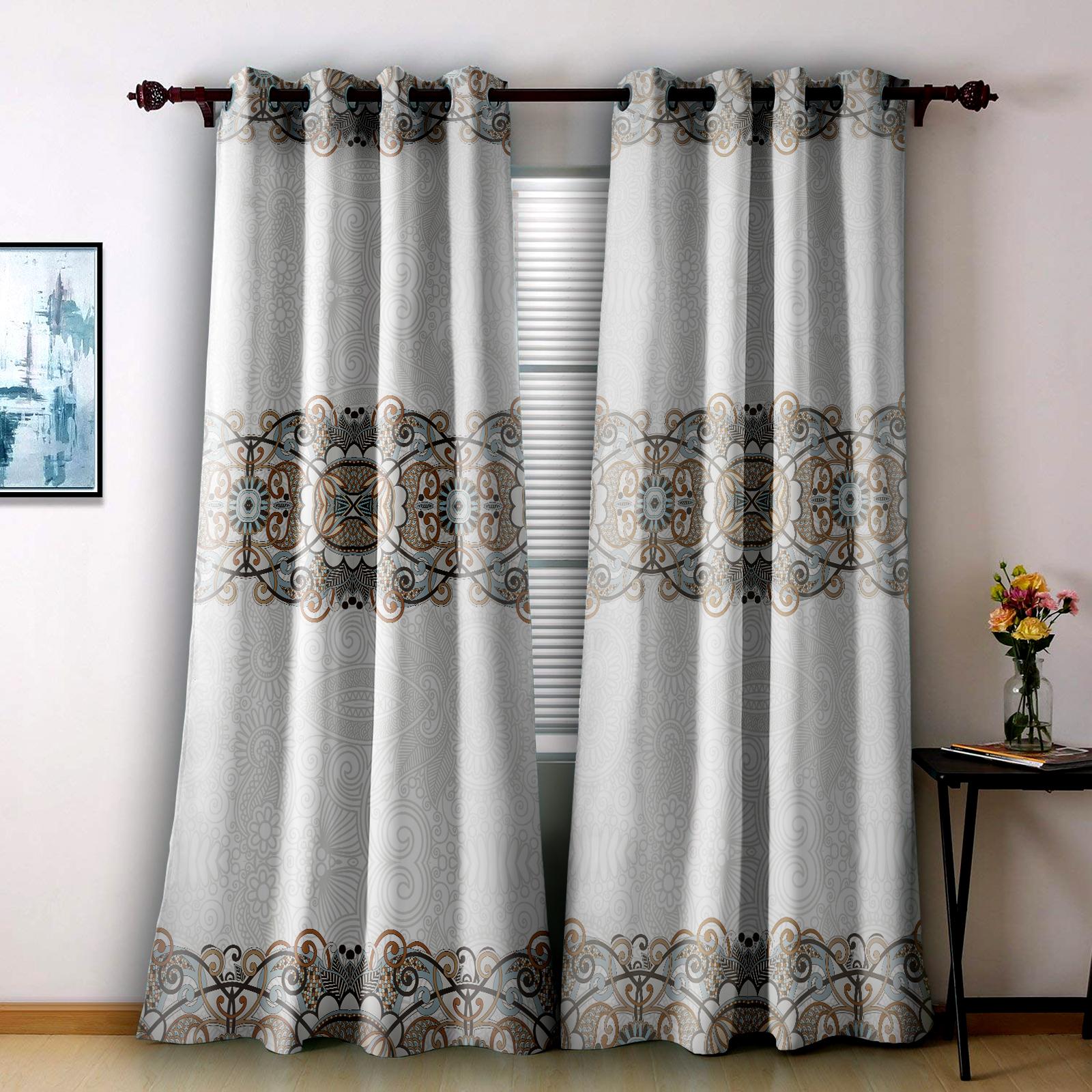 تصویر از پرده مدل curtain638