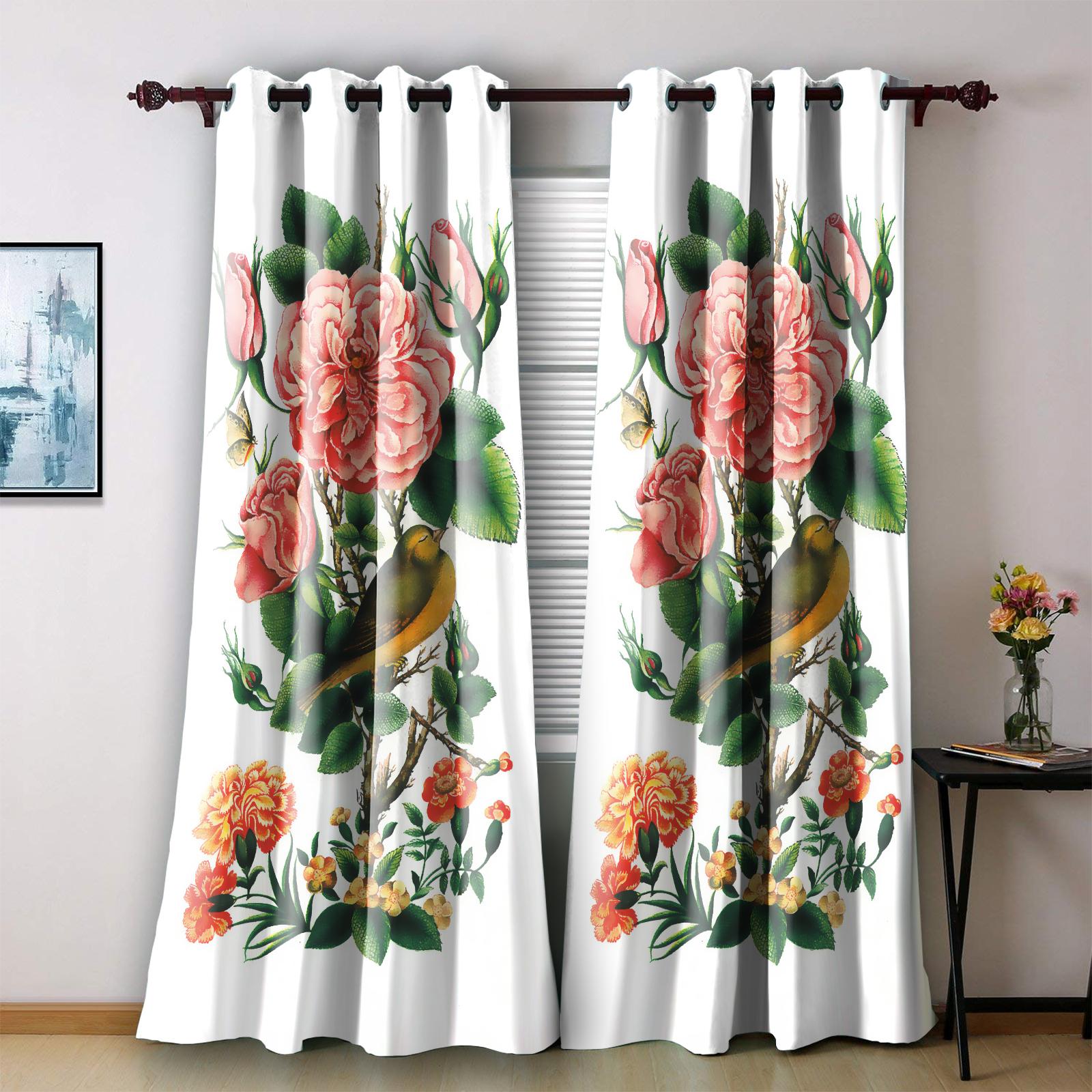 تصویر از پرده مدل curtain 632