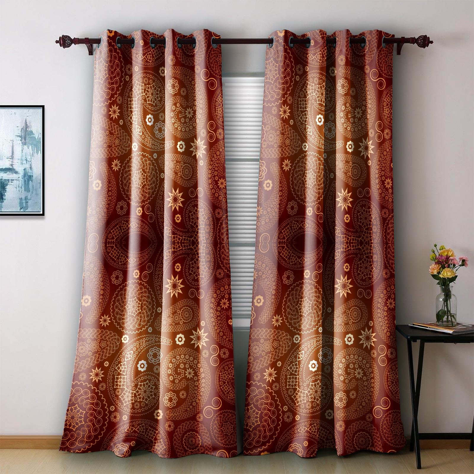 تصویر از پرده مدل curtain629